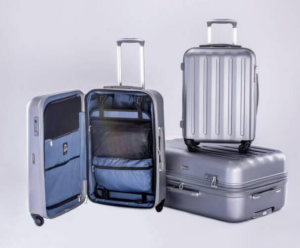 Best Checked Luggage 2019 10 Best Checked Luggage in 2019 | Land Of The Traveler