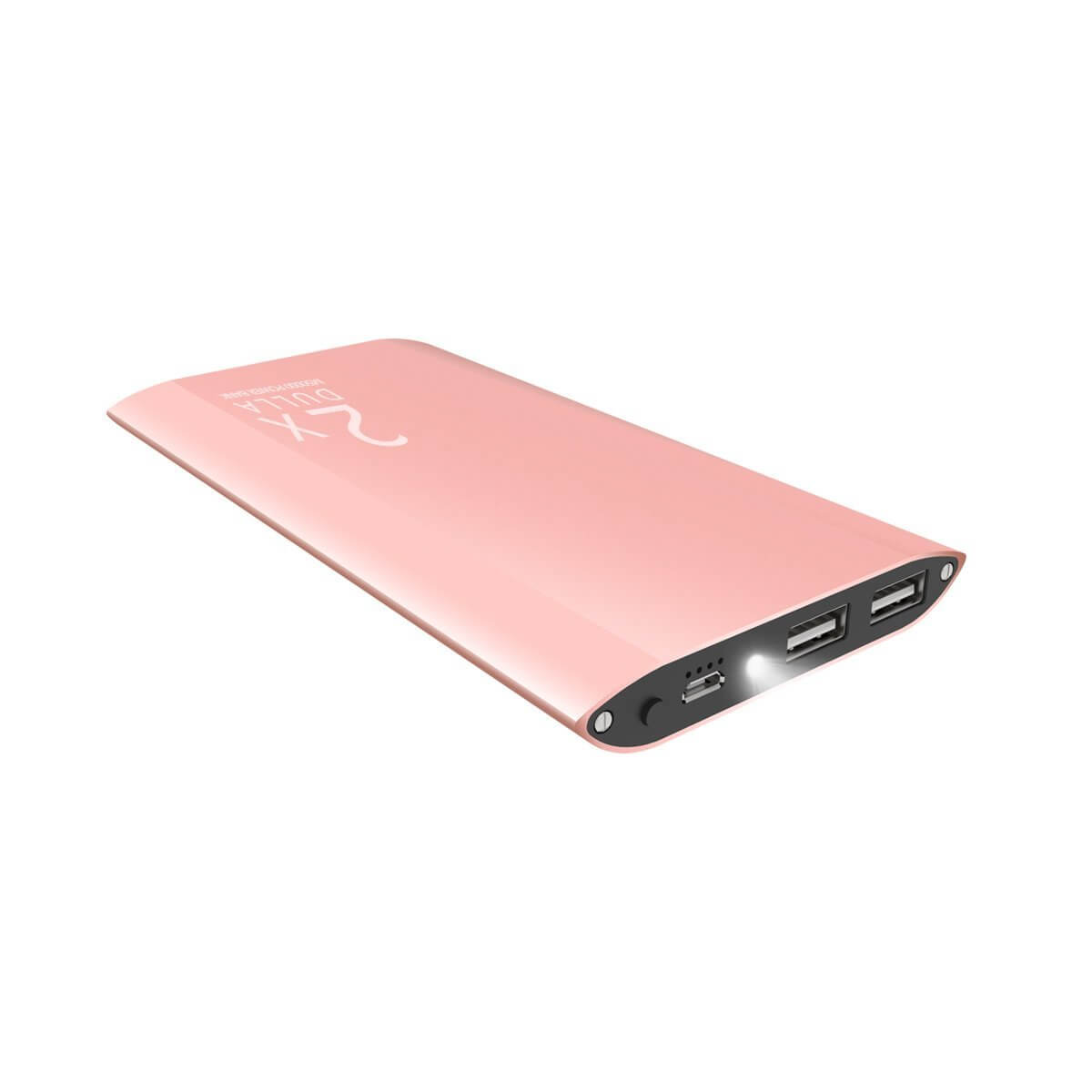 9. DULLA M50000 Portable Power Bank
