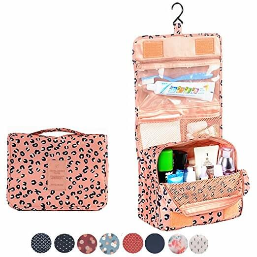 5. Ac.y.c Organizer/ Toiletry Bag
