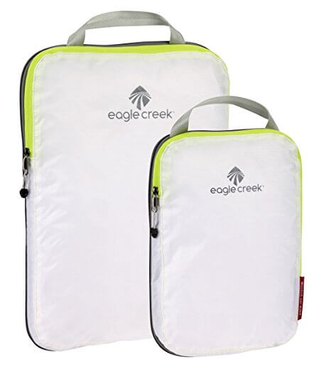 4. Eagle Creek - Pack-It Specter Compression Cube Set