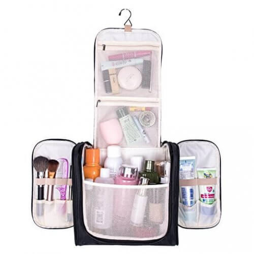 4. MelodySusie Heavy Duty Organizer Bag