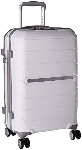 5. Samsonite - Freeform 21
