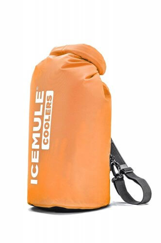 8. ICEMULE Backpack Cooler