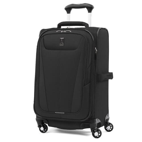 4. Travelpro Maxlite 5 - 21 Inch