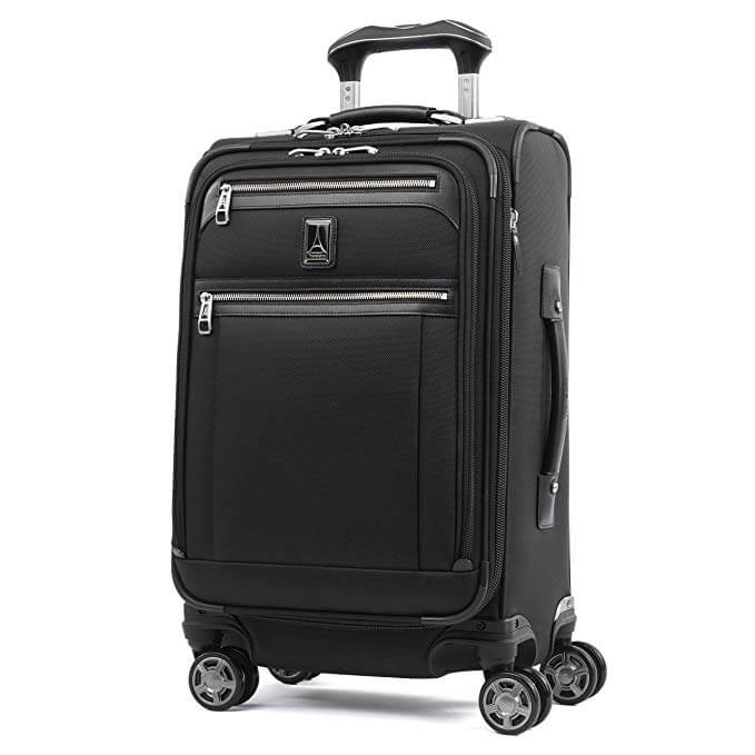 1. Travelpro - Platinum Elite 21