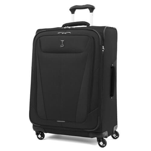 1. Travelpro - Maxlite 5, 25