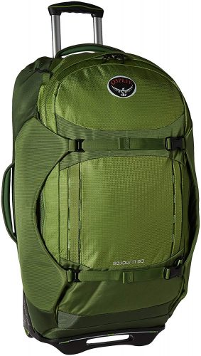 Osprey Sojourn Wheeled Luggage 28