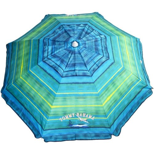 3. Tommy Bahama Beach Umbrella