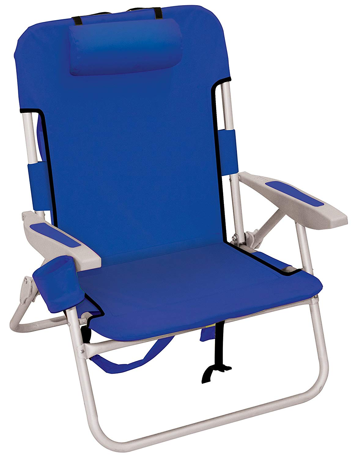 5. Rio Beach Big Boy Backpack Chair