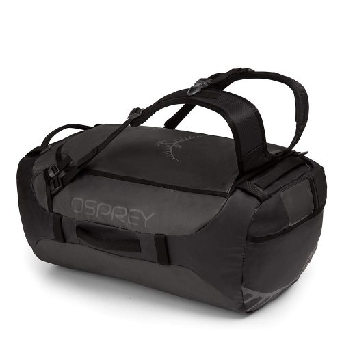 6. Osprey Packs Transporter 65 Expedition Duffel