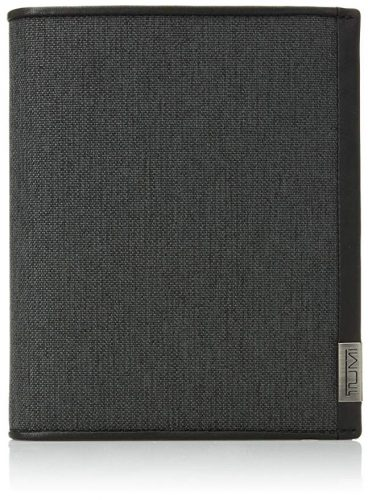 6. TUMI Men's Alpha Passport Case