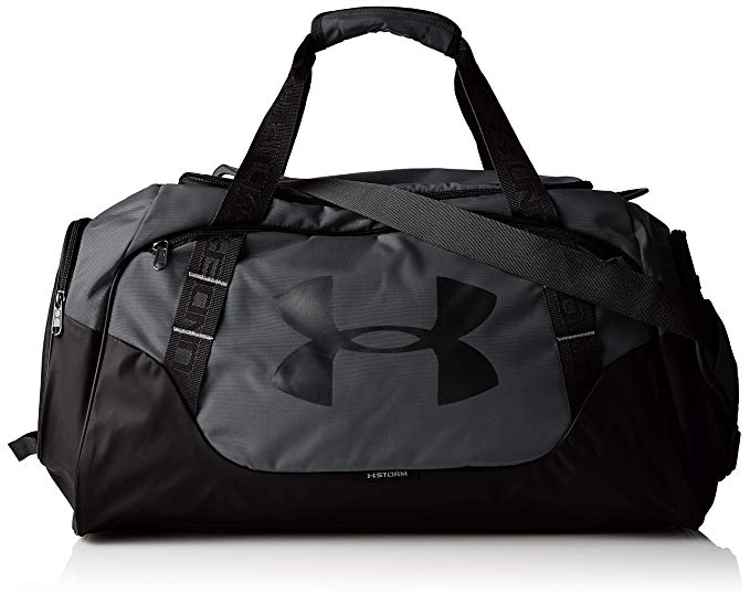 3. Under Armour Undeniable 3.0 Duffle