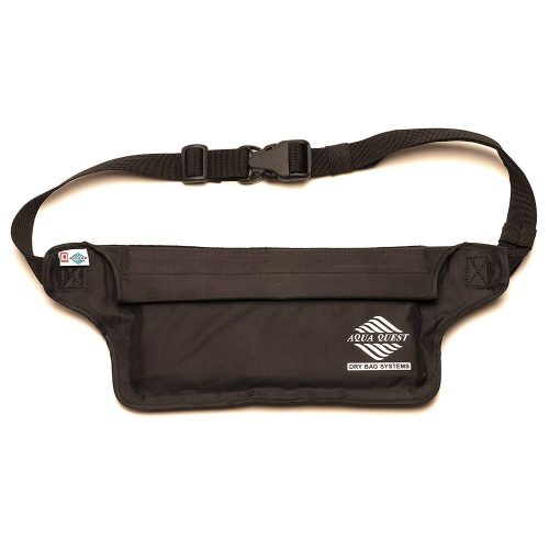 9. Aqua Quest AQUAROO Money Belt