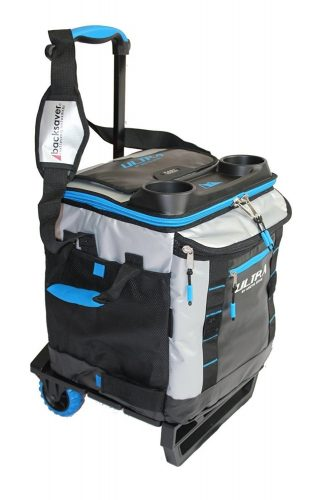 5. Arctic Zone Rolling Wheel Cooler