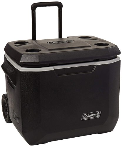 2. Coleman Wheeled Cooler