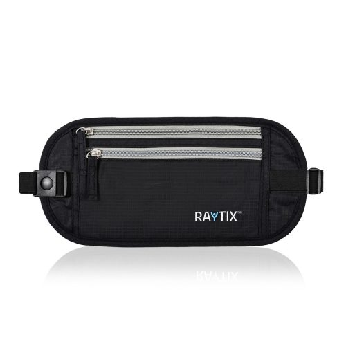 4. Raytix Travel Money Belt