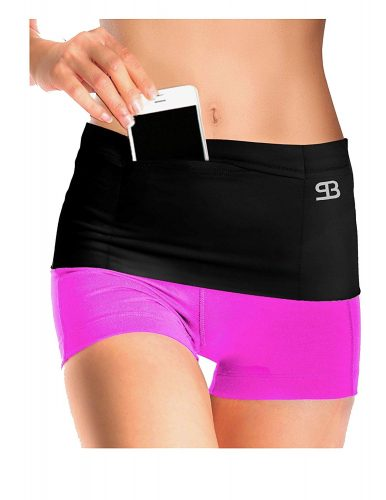 5. Stashbanz Unisex Travel Money Belt