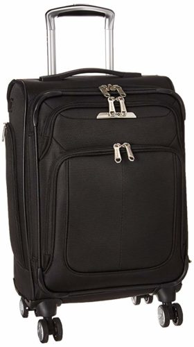 6. Samsonite - SoLyte 19