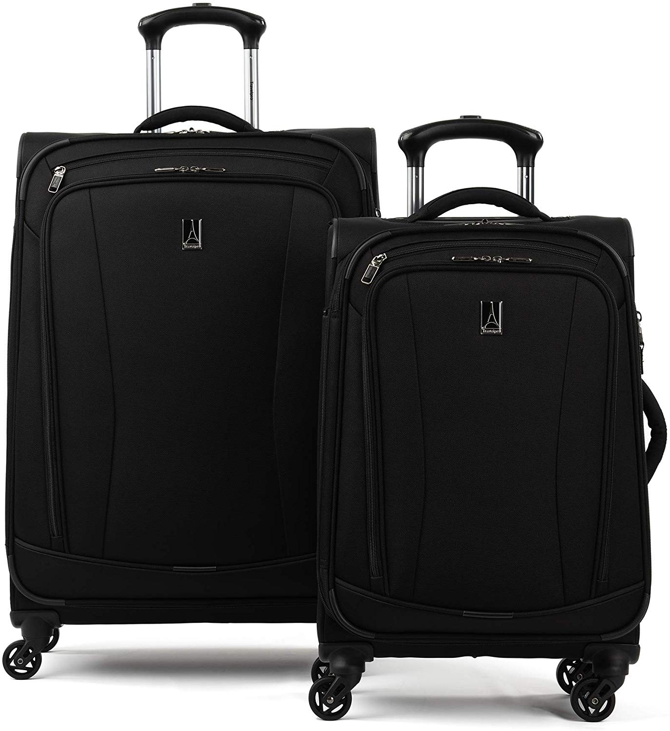1. Travelpro TourGo 2 piece set